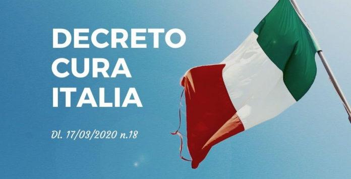 Coronavirus: gli emendamenti ANCI al Decreto 'Cura Italia'