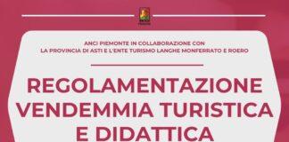 Regolamentazione vendemmia turistica e didattica v2