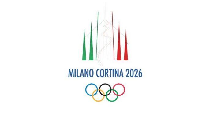 Milano Cortina Olimpiadi
