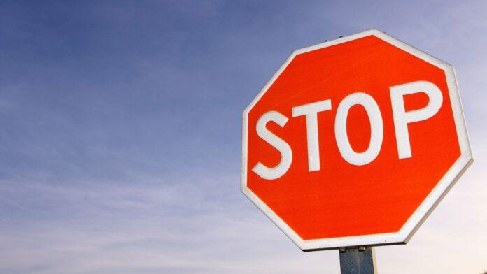 Stop agli spostamenti covid