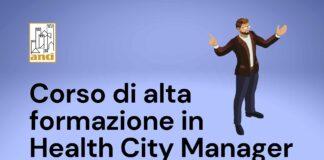 Corso di alta formazione in Health City Manager