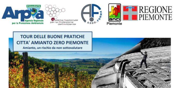 Tour Amianto Zero 2021
