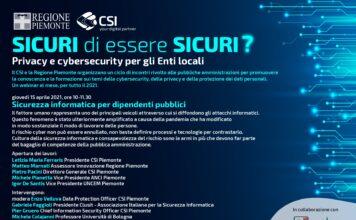 Webinar Cybersecurity