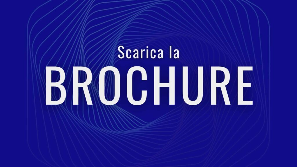 Brochure corsi europrogettazione