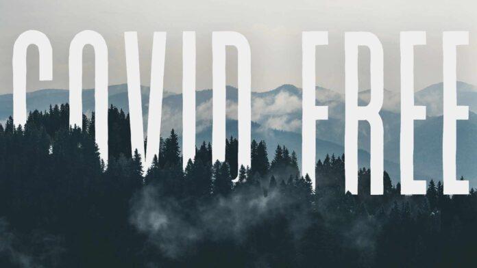 COVID FREE