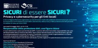 Responsabile della protezione dati, una figura chiave