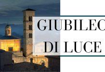 GIUBILEO DI LUCE