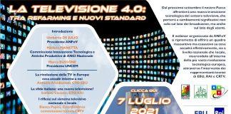La televisione 4.0