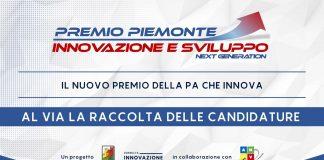 Piemonte Innovazione 2021