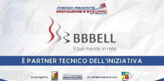 Piemonte Innovazione 2021 - Partner BBBell