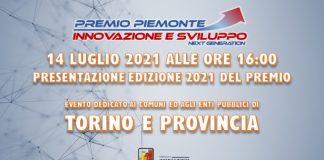 Webinar 14 luglio Torino e Provincia Piemonte Innovazione