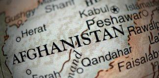 ANCI Afghaistan