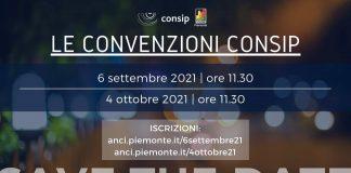 ANCI Piemonte COnsip 2021
