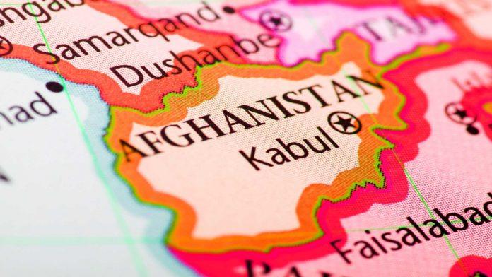 ANCI Afghanistan