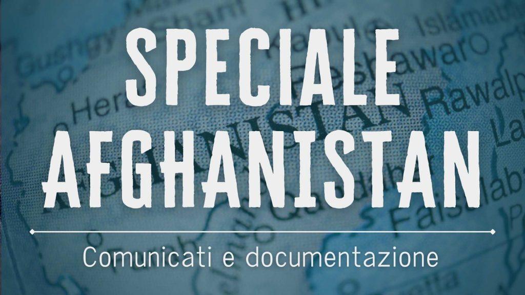 Speciale AFG